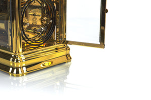 Hermes Carriage Clock, Royal Wedding