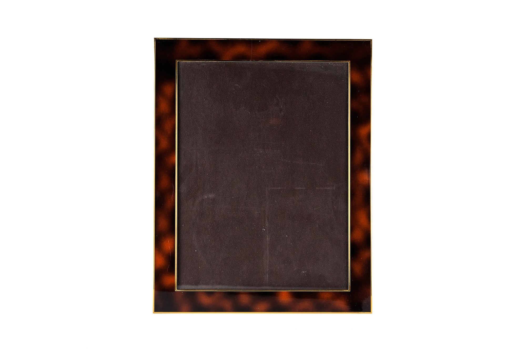 Hermes Lacquered Picture Frame,