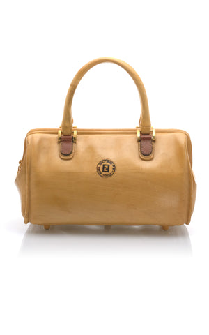 Fendi Hand-Carved Bag Sculpture