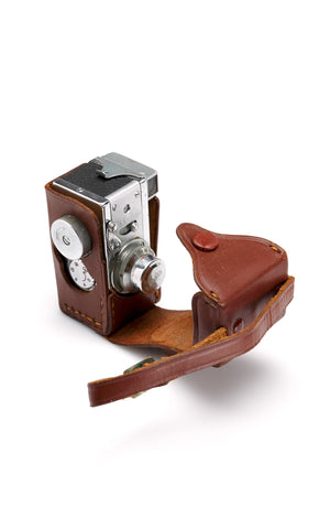 Steky Miniature Spy Camera