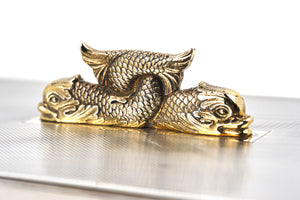 Hermes Serpent Box