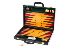 Gucci Backgammon Briefcase