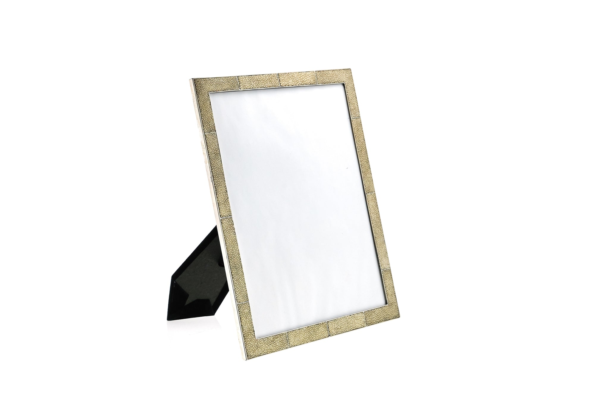 Large Shagreen Picture Frame