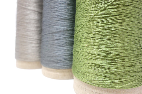 stainless steel silk weaving yarn