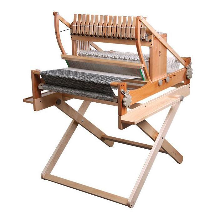 Ashford 16-Shaft Table Loom Stand