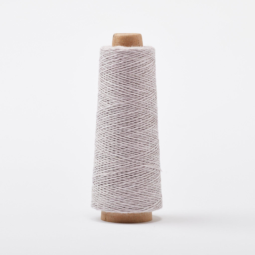 Duet Cotton/Linen Weaving Yarn ~ Anchor