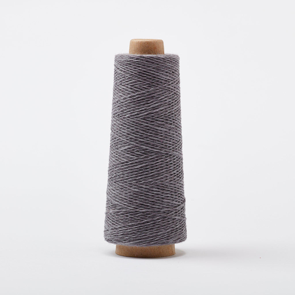 Duet Cotton Linen Weaving Yarn Storm