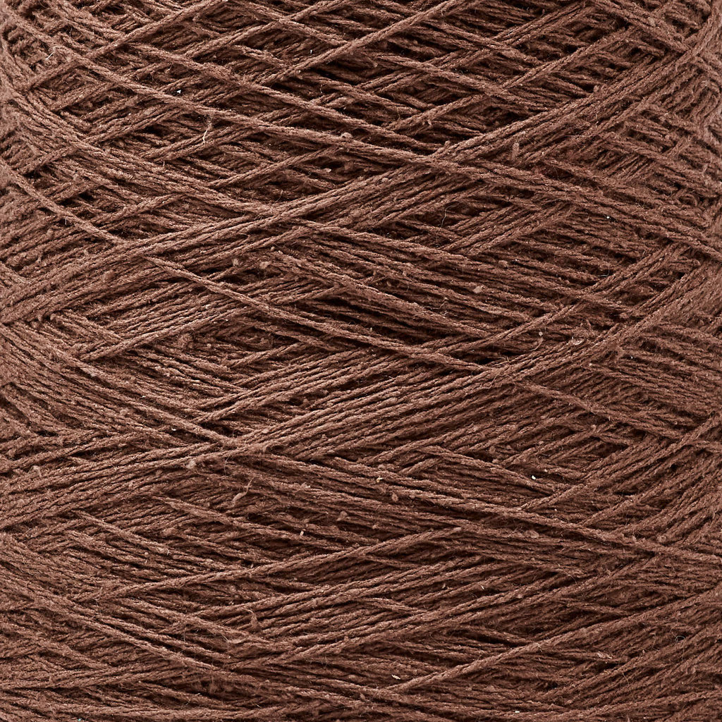 Italian Silk Noil Weaving Yarn Bark