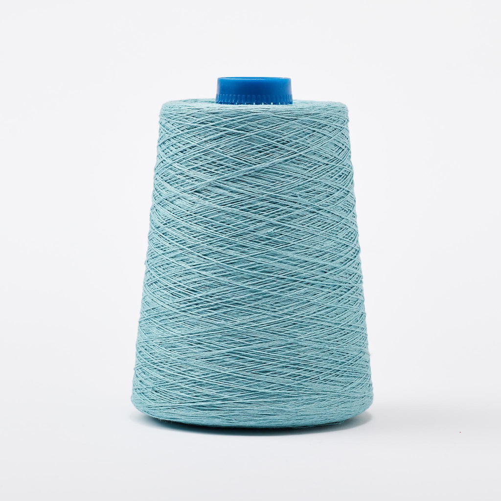 Linen Weaving Yarn Arctic