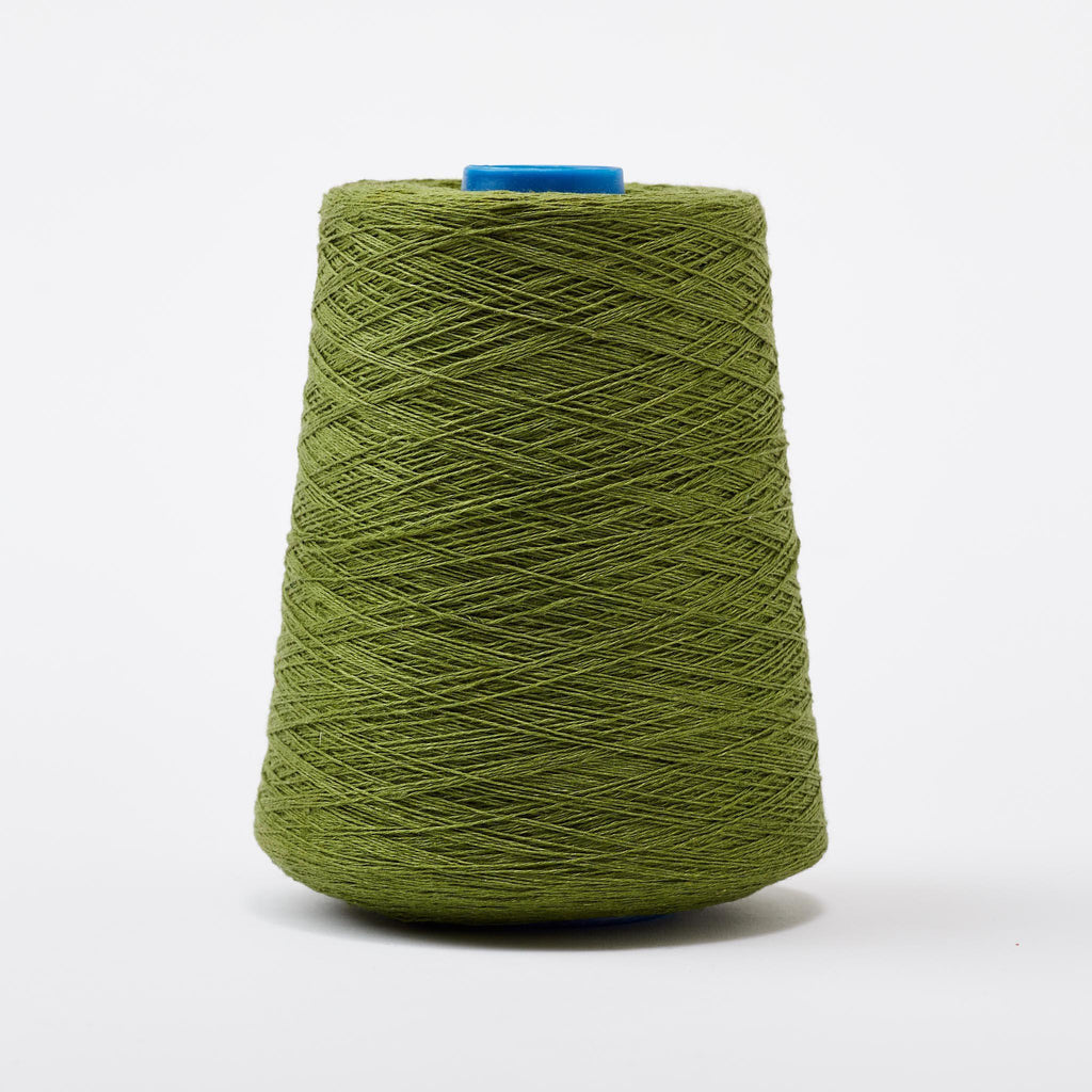 Linen Weaving Yarn Fern