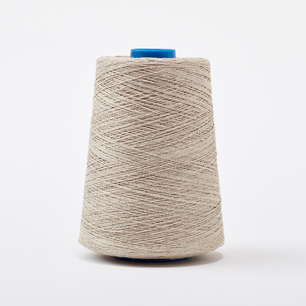 Linen Weaving Yarn Fog