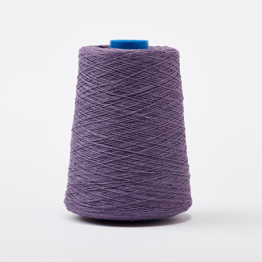 Linen Weaving Yarn Lavender