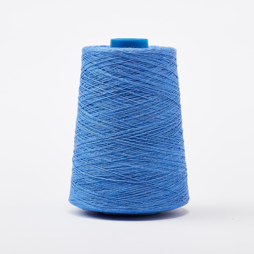 Linen Weaving Yarn Lupine