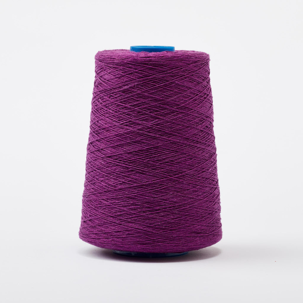 Linen Weaving Yarn Mulberry