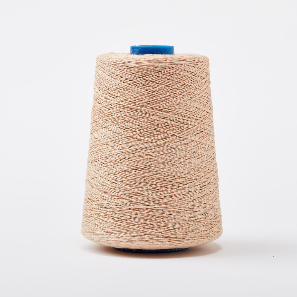 Linen Weaving Yarn Oat