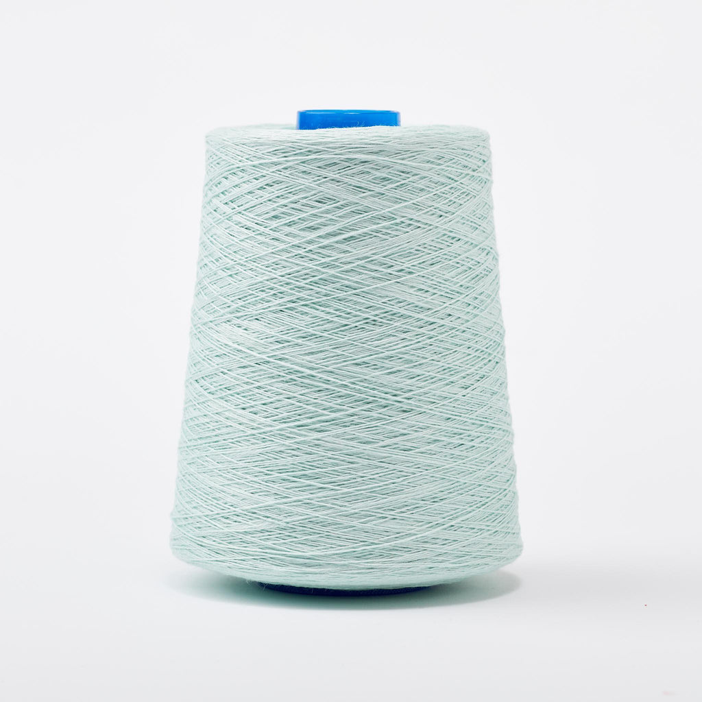 Linen Weaving Yarn Sea Glass