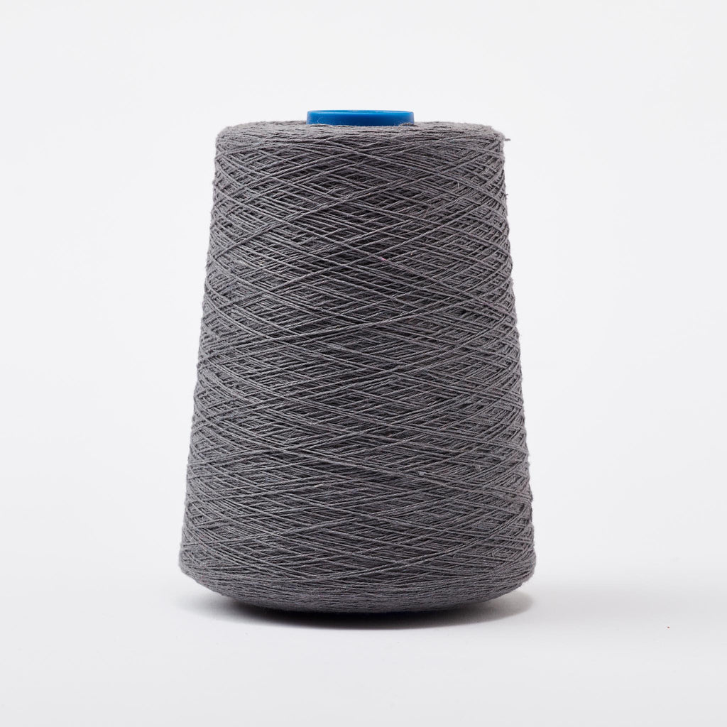 Linen Weaving Yarn Silver