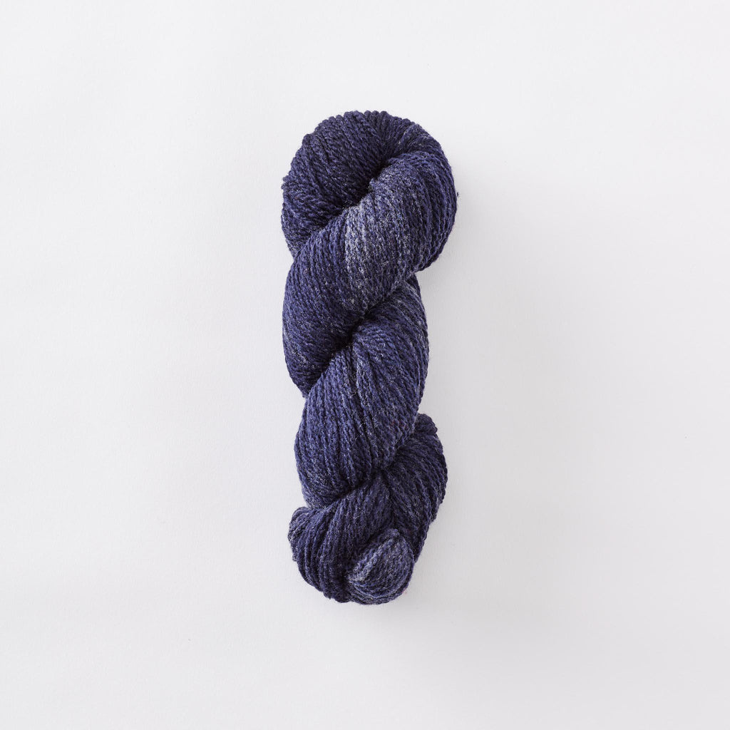 Suffolk Wool Weaving Yarn Denim