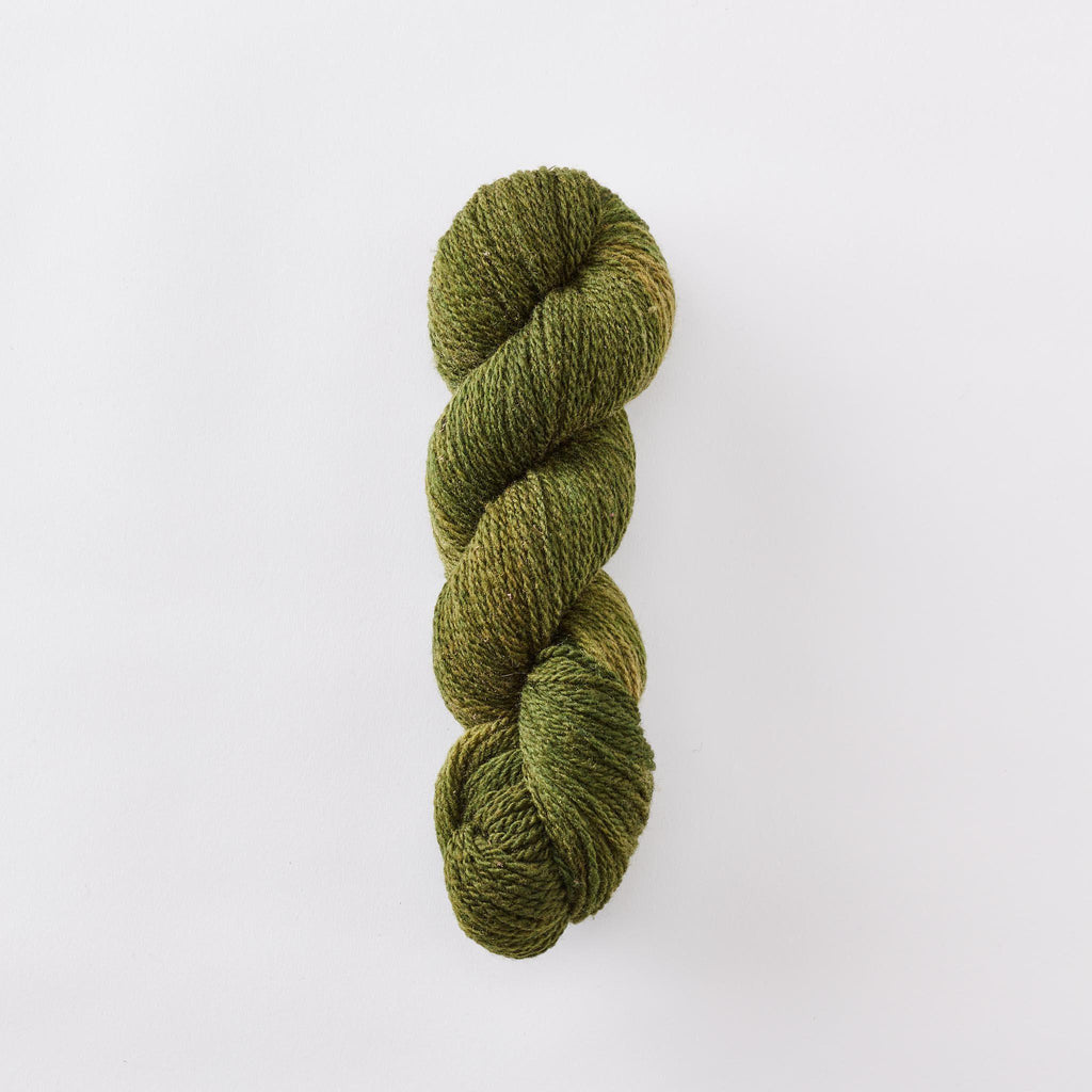 Suffolk Wool Weaving Yarn Fern