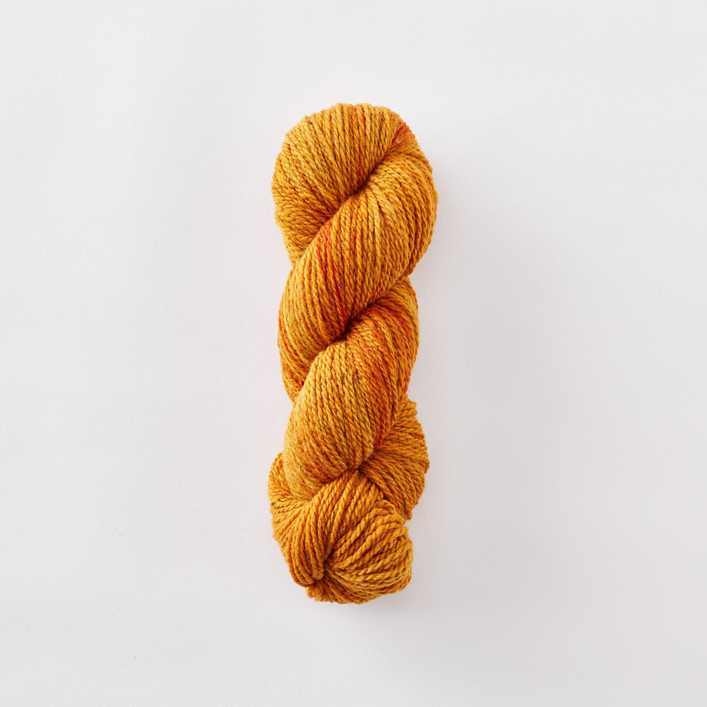 Suffolk Wool Weaving Yarn Marigold