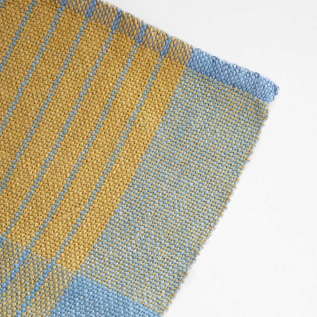 Weaver's PlayBox for Rigid Heddle Weavers - Cotton and Linen Handwoven Towels