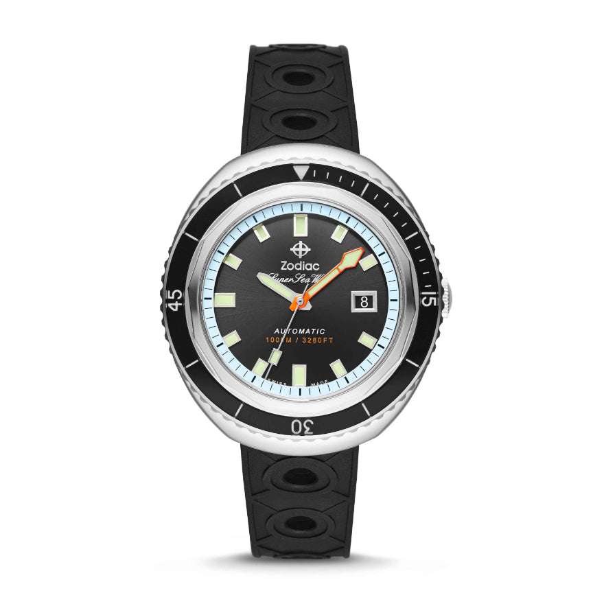 Mens Watches Dive Watches Adventure Watches Timepieces Zodiac