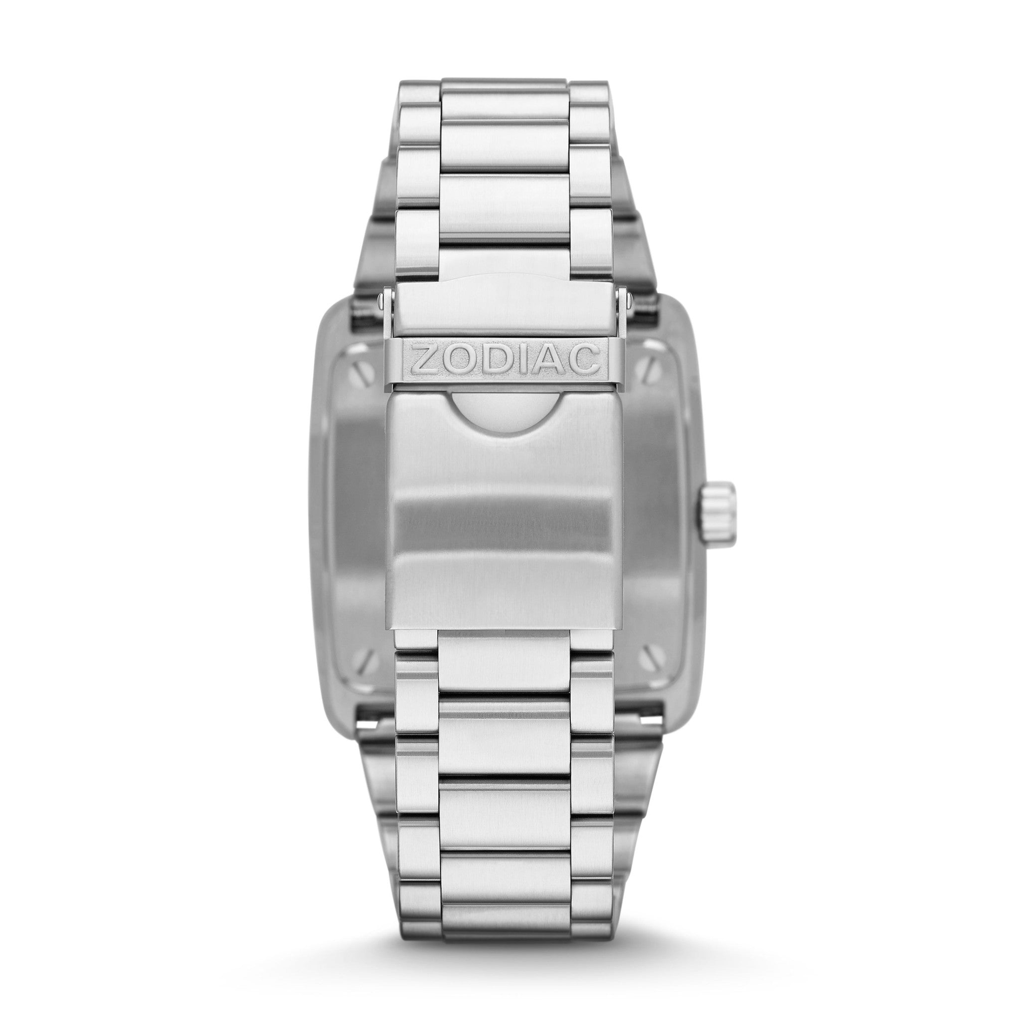 ASTROGRAPHIC AUTOMATIC STAINLESS STEEL WATCH