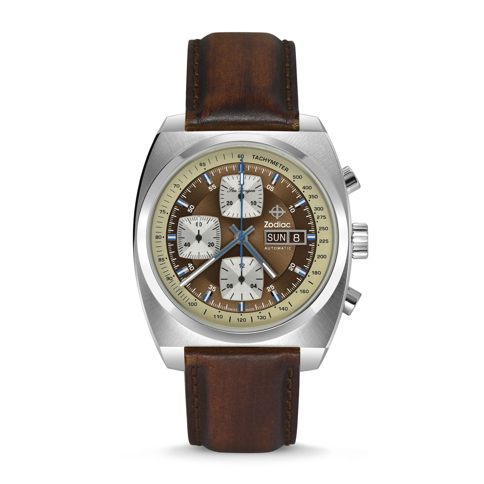 SEA DRAGON CHRONOGRAPH