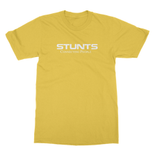 Stunts Connecting People. Classic Adult T-Shirt