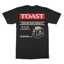 Tasty Stunts + REAR Classic Adult T-Shirt