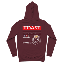Tasty Stunts + REAR Premium Adult Hoodie
