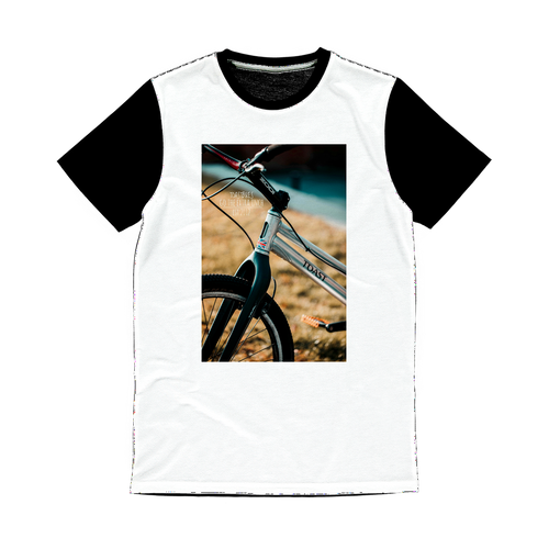 ToastBikes Panel Tshirt 2019 - number 1