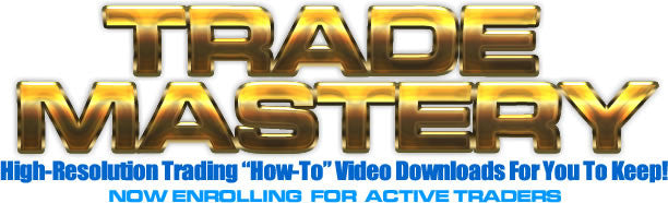 TRADE MASTERY 12-VIDEO COACHING SYSTEM