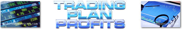 TRADING PLAN PROFITS