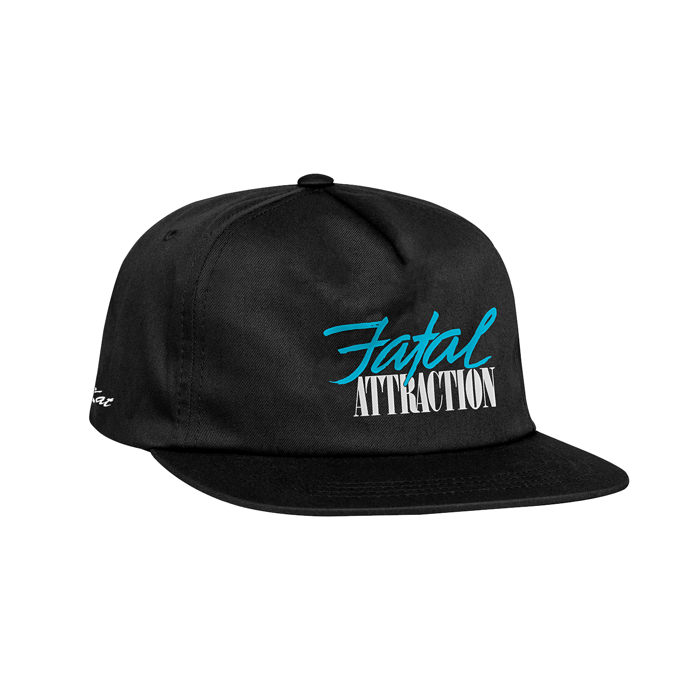 Fatal Attraction / Kat Hat