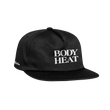 Body Heat / Robin Hat