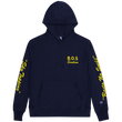 Santino Pullover Hoodie
