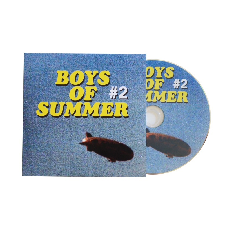 Boys of Summer #2 DVD