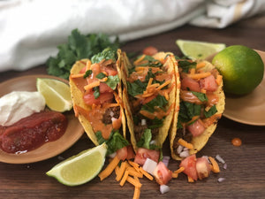 Make your own Taco Kit For 2