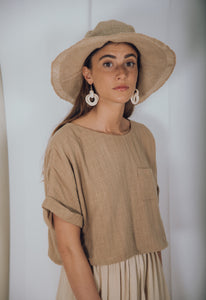 BLUE_ANEMONE_BOHO_BOHEMIAN_SUSTAINABLE_ECO_SLOWFASHION_COTTON_CROP_MINIMAL_SUMMER_TOP_LAUREN_KHAKHI_DSC_5227.jpg BLUE_ANEMONE_BOHO_BOHEMIAN_SUSTAINABLE_ECO_SLOWFASHION_COTTON_CROP_MINIMAL_SUMMER_TOP_LAUREN_KHAKHI_DSC_5231.jpg BLUE_ANEMONE_BOHO_BOHEMIAN_SUSTAINABLE_ECO_SLOWFASHION_COTTON_CROP_MINIMAL_SUMMER_TOP_LAUREN_KHAKHI_DSC_5236.jpg BLUE_ANEMONE_BOHO BOHEMIAN SUSTAINABLE ECO SLOWFASHION COTTON CROP MINIMALSPRING SUMMER TOP
