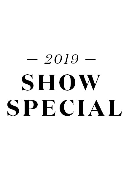 Winter Show Special Tier 2