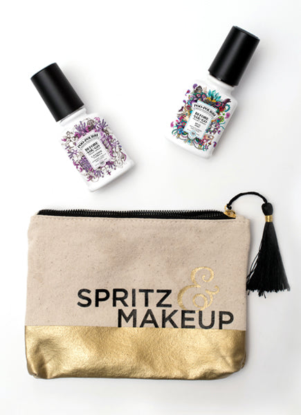 Spritz & Make Up