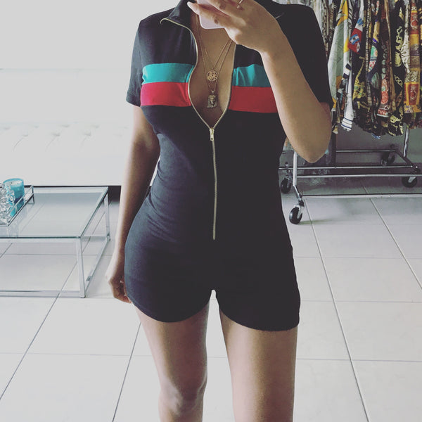 PANT Sporty Goodci romper