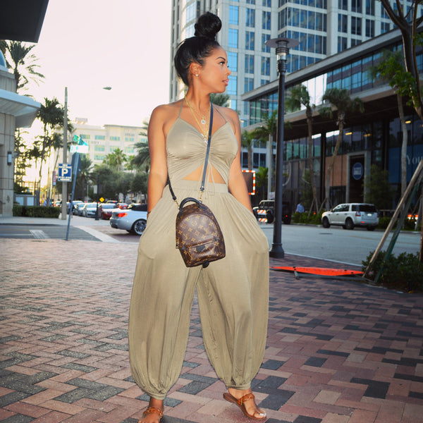 Jasmin jumpsuit ***RESTOCKED***