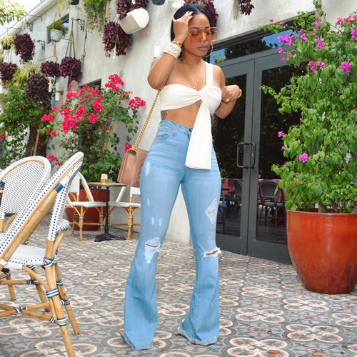Perfect Pair Flare jeans
