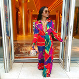 """MM Prints On"" jumpsuit"