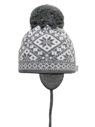 Satila Alice Pom Pom Hat