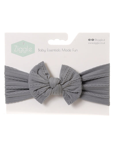 Turban Bow Headbands