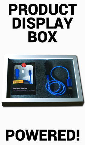 Retail Product Display Box