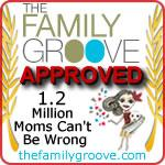 family groove approved